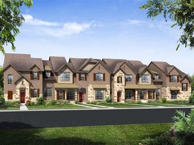 Single Family Home For Sale: 828 Dartford Drive