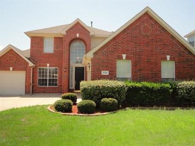 Highland Village Residential Lease For Lease: 3104 Calstone Circle