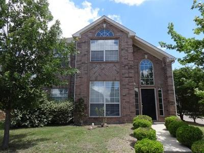 Carrollton  Residential Lease For Lease: 1304 Mae Drive