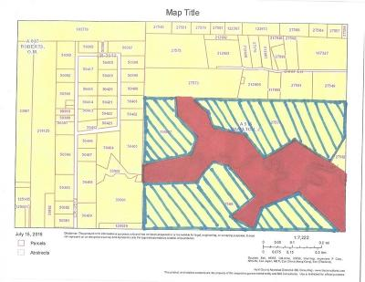 Quinlan Residential Lots & Land For Sale: 7298 Fm 2101
