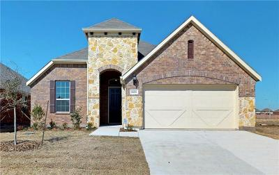 Dallas, Fort Worth Single Family Home For Sale: 2425 Open Range Drive