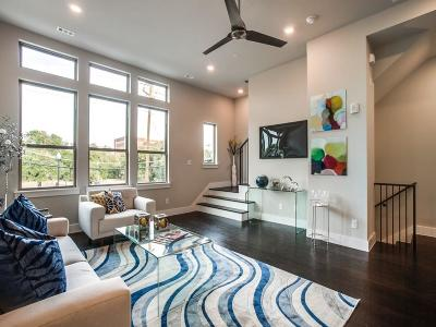 Dallas, Fort Worth Condo For Sale: 3180 Carmel #B