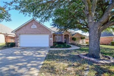 Single Family Home For Sale: 1132 Highcrest Drive