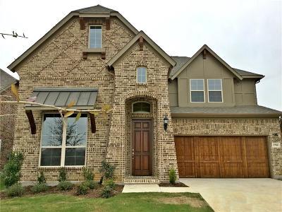 Single Family Home For Sale: 1708 Monahan Drive