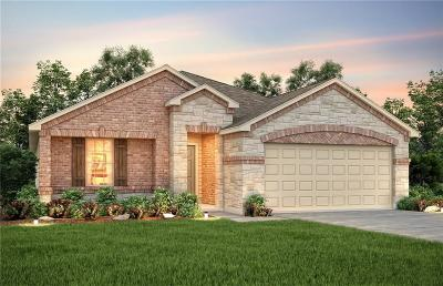 Dallas, Fort Worth Single Family Home For Sale: 8124 Bralers Way