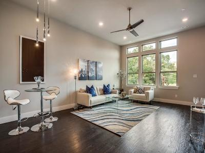 Dallas, Fort Worth Condo For Sale: 3170 Carmel #C