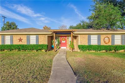 Brownwood Single Family Home For Sale: 2508 16th Street
