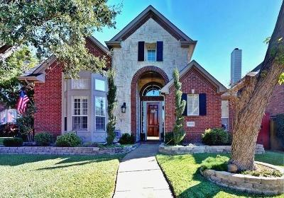 Single Family Home For Sale: 3420 Misty Meadow Drive