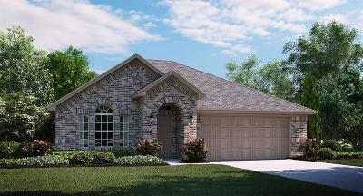 Dallas, Fort Worth Single Family Home For Sale: 14708 Gilley Lane