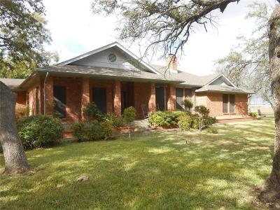 Mills County Farm & Ranch For Sale: 1270 183 Highway S