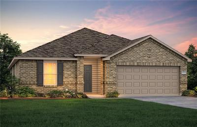 Single Family Home For Sale: 3117 Montserrat Creek Drive