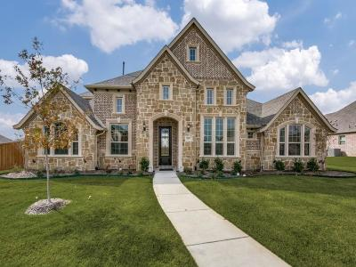 Single Family Home For Sale: 349 Redstone