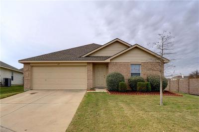 Dallas, Fort Worth Single Family Home For Sale: 677 Rosario Lane