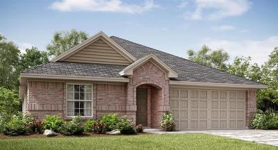 Single Family Home For Sale: 8408 High Garden Street