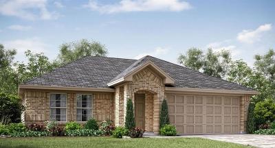 Dallas, Fort Worth Single Family Home For Sale: 8520 Grand Oak Road