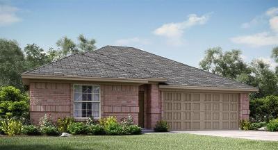 Dallas, Fort Worth Single Family Home For Sale: 8516 Grand Oak Road
