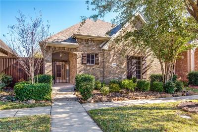 Frisco Residential Lease For Lease: 7548 Lancaster Gate
