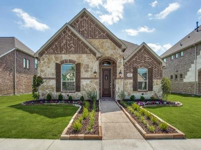 Frisco Single Family Home For Sale: 6350 Culverdale Lane