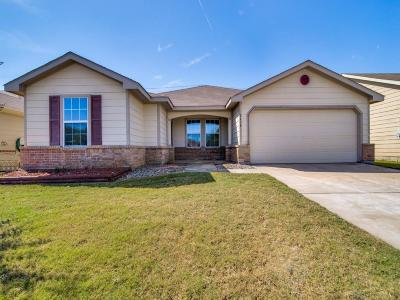 Mckinney Single Family Home For Sale: 2408 Grover Cleveland Drive