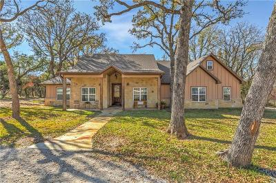 Somervell County Single Family Home For Sale: 1128 Quail Ridge Court