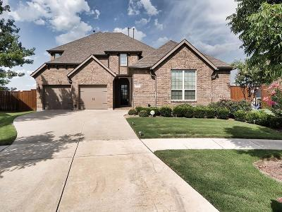 Frisco Residential Lease For Lease: 8394 Flintrock Drive