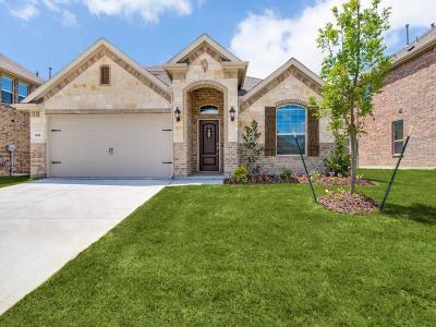 Anna Single Family Home For Sale: 1325 Crossvine Drive