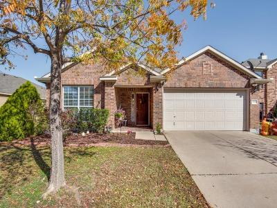 Princeton Single Family Home Active Contingent: 2041 Meadow View Drive
