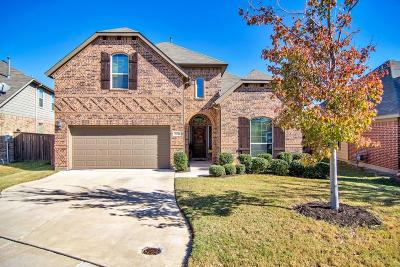 Fort Worth Single Family Home For Sale: 3632 Furlong Way