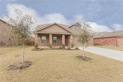 Seagoville Single Family Home For Sale: 2905 Englenook Drive