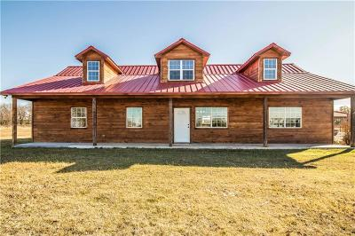 Single Family Home For Sale: 397 Longbranch Drive