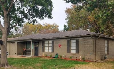 Hurst Single Family Home For Sale: 1016 Billie Ruth Lane