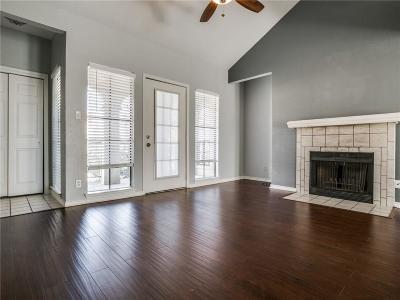 Dallas, Fort Worth Condo For Sale: 3105 San Jacinto Street #319