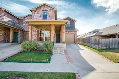 Mesquite Townhouse For Sale: 2028 Cranberry Court