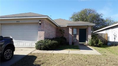 Dallas, Fort Worth Single Family Home For Sale: 10512 Towerwood Drive