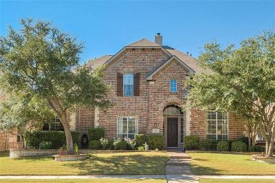 Frisco Residential Lease For Lease: 6345 Red Stone Drive