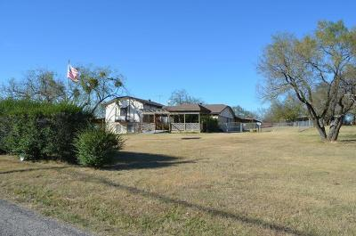 Crowley Single Family Home For Sale: 3716 County Road 920