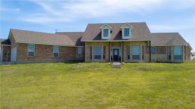 Farmersville Single Family Home For Sale: 17520 County Road 605