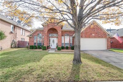 Plano Single Family Home For Sale: 804 Snapdragon Lane