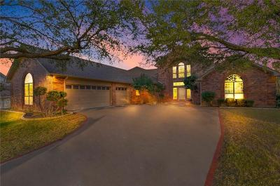 Granbury Single Family Home For Sale: 6105 Fairview Court