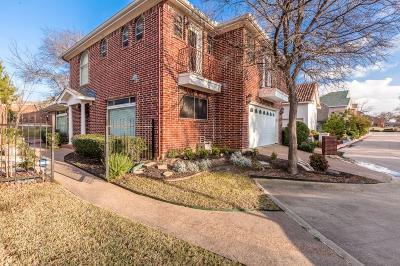 Bedford, Euless, Hurst Single Family Home For Sale: 1510 Alberi Drive