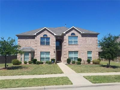 Desoto Single Family Home For Sale: 521 Olympia Street