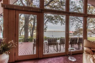 Azle Single Family Home For Sale: 13070 Miller Road