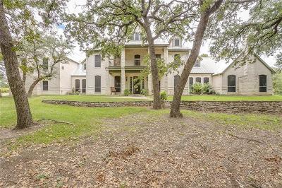 Weatherford Farm & Ranch For Sale: 4150 Fm 920