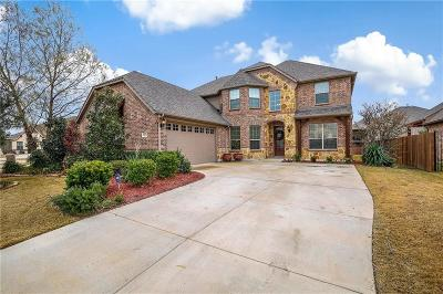 North Richland Hills Single Family Home Active Option Contract: 7004 Reatta Court