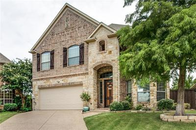 Frisco Residential Lease For Lease: 20 Misty Pond Drive
