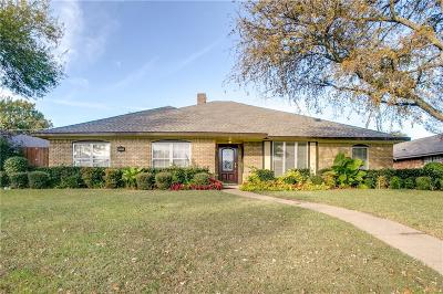 Plano Single Family Home For Sale: 3101 Parkside Drive