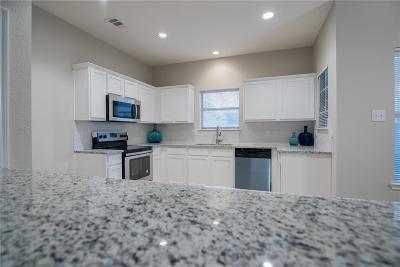 Dallas Single Family Home For Sale: 2960 Gospel Drive