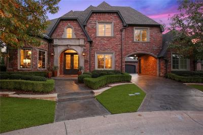 Mckinney Single Family Home For Sale: 6305 Carmel Falls Court