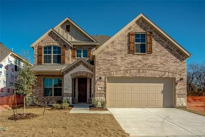 Mckinney Single Family Home For Sale: 1016 Mufasa Lane