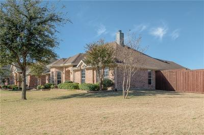 Frisco Single Family Home For Sale: 9853 Golden Fountain Drive